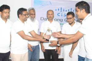 South Bangla Computers Day Long Celebration 2017 with Cisco