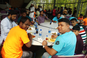 South Bangla Computers Day Long Celebration 2019 with Cisco