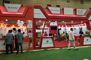 Like every year, this year South Bangla Computers participate 'Bangladesh ICT EXPO -2016'