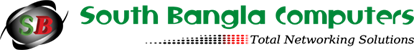 South Bangla Computers Logo
